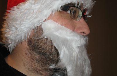 Papa Noël est enfin passé!