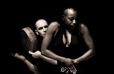 A4 : deux spectacles de danse contemporaine mercredi 24.11.2010 à Saint-Jean-d'Angély