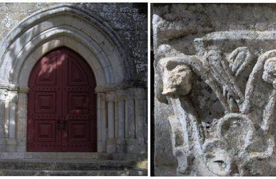 Eglise Santo André, Mafra et l'époque romane