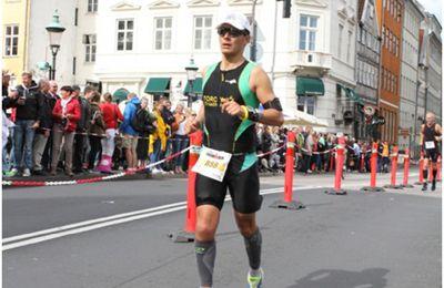 3ème étoile pour KOGA à l'Ironman de Copenhague ... et 3 ème partie ( suite et fin )