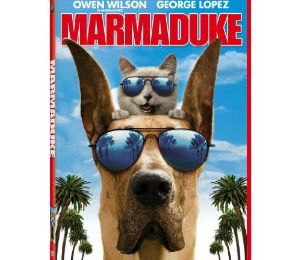 Marmaduke / Tom Dey. – Twentieth Century Fox Home Enternaiment, 2010. – 84 mn