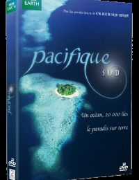 Pacifique sud . - The Corporation, 2012. – 300 mn.