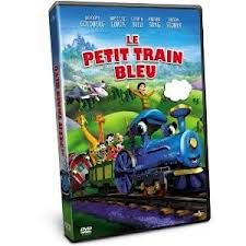 Le petit train bleu / – Universal Pictures, 2012. – 82 min