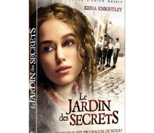 Le jardin des secrets / Juliet May.- Elephantfilm, 2010. – 97 mn (Film)