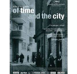 Of time and the City » de Terence Davies, Jour de fête, 2009 (DVD), 77 mn (DVD)