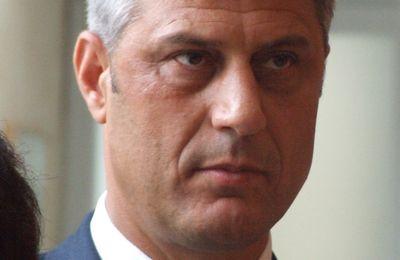 Hashim Thaçi impliqué dans un trafic d'organes