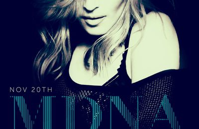 Madonna - MDNA Tour: The Official Afterparty in Miami with DJ Tracy Young - Nov. 20, 2012