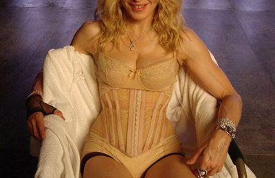 Madonna - Outtakes: Celebration, 4 Minutes, Vuitton, Vanity Fair