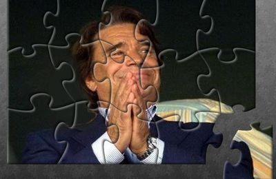 Tapis-puzzle : éminemment toxique !