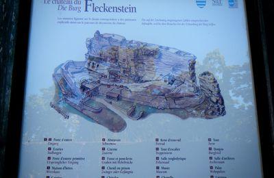 Château du Fleckenstein