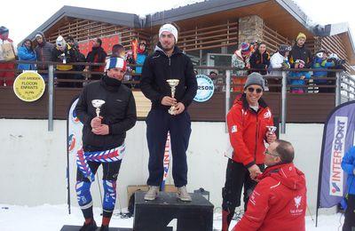 Championnat des Pyrénées U16/Masters à Luz