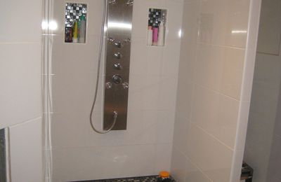 paillasse salle de bain trendy salle de bain with paillasse salle de bain trucs pour une salle. Black Bedroom Furniture Sets. Home Design Ideas