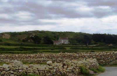 De mon périple dans le Cotentin