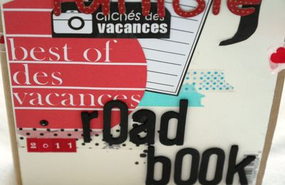 Road Book Tunisie
