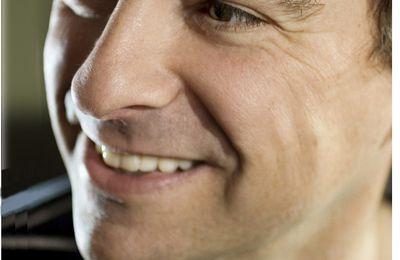 Rencontre avec Michel Rabagliati, auteur phare du Québec