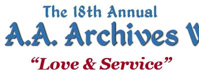 USA : AA Archives 2014