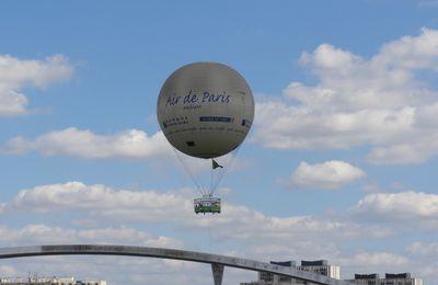 Que faire à Paris cet été ?