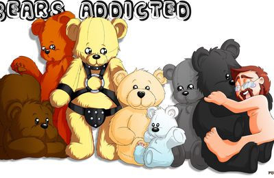 Bears Addicted