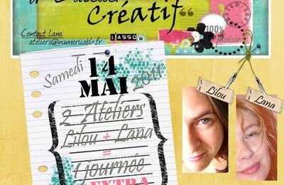 La Crop du 14 Mai 2011...