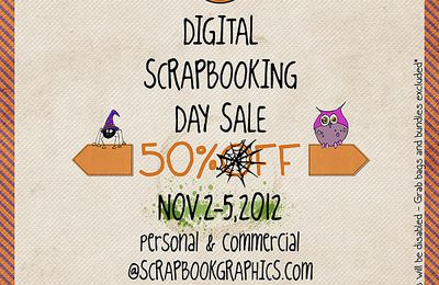 It's DSD Day... and I having a sale !