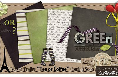 Blog Train : Smitten with SBG, Coming Soon and Secret Sale !