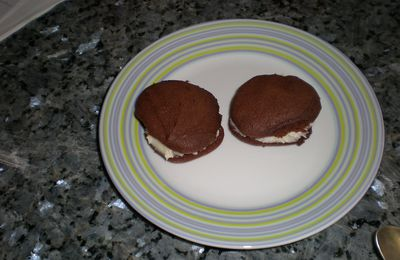 whoopies pies