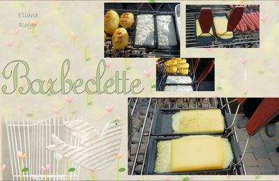 Barbeclette