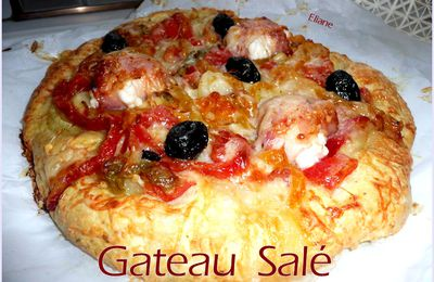GATEAU SALE
