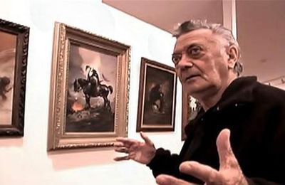 Adieu Mr Frank Frazetta...