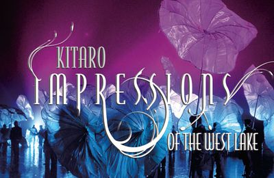 Impressions of the West Lake, par Kitaro