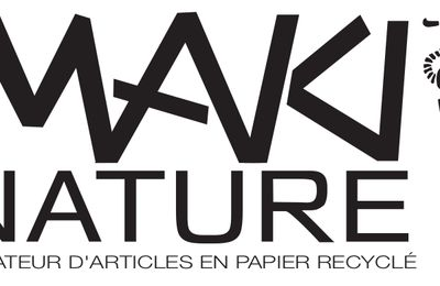 Sponsor d'octobre 2012 - Maki Nature