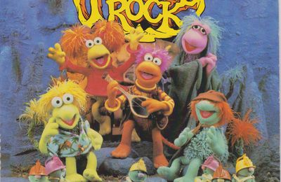 Fraggle rock version U.S