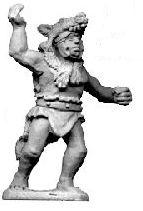Quand un vélite devient Héraclès ! (1ère partie)