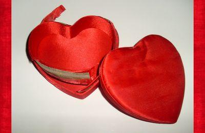 Cartonnage du Coeur...