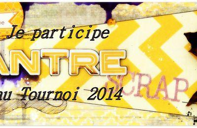 Challenge tag / Tournoi 2014
