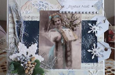 cardlift secret sur love shabby