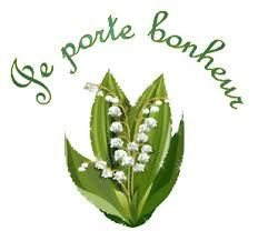 PETIT PORTE-BONHEUR...