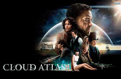 Cloud Atlas, un chef d'oeuvre !