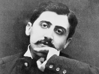 Biographie de Marcel Proust