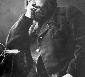 Biographie de Gustave Courbet