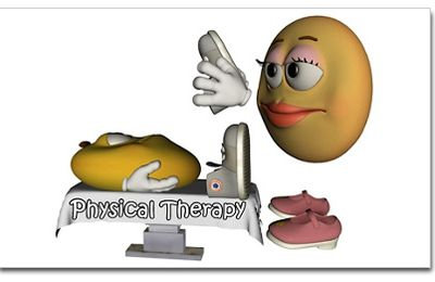 Physical Therapy License... Suite et fin ?