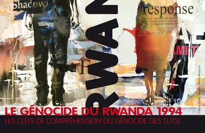 4 octobre à Bègles: Soirée exceptionnelle autour du Rwanda!