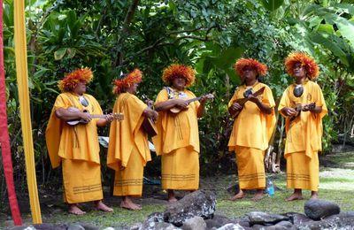 Tahiti'a mai
