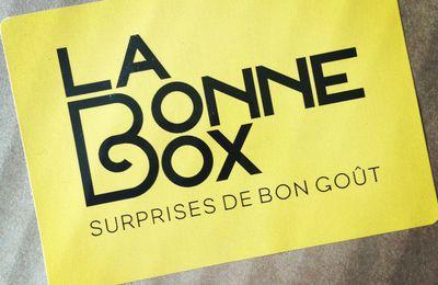 La Bonne Box !