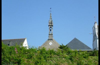 Bretagne - Portall Ploudalmezeau