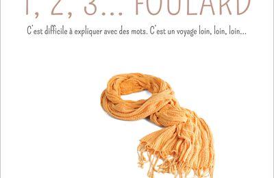 1, 2, 3... foulard coup de coeur de la Galerne...