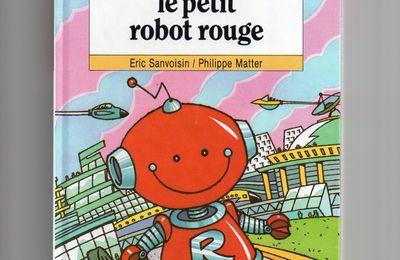 Le petit robot rouge : suite et (peut-être) fin...