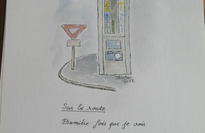 Carnet de voyage 2012 - 6/7