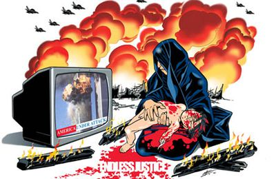 "Libye: Sarkozy a ""sa"" guerre ! Place à la propagande de guerre..."