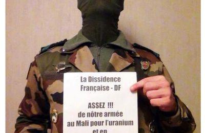 La grande colère de l'Armée française. Vers un coup d'Etat ? #Défense
